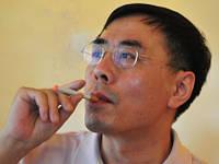 Кто придумал Электронные сигареты?