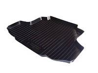Коврик багажника (корыто)-полиуретановый, черный mitsubishi lancer IX (митcубиси лансер 9) 2000-2007