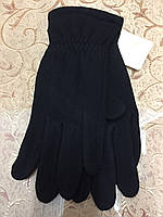 Трикотаж перчатки мужские Anna-мода только оптом