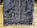 Трикотажные пайты на меху для мальчиков  BUDDY BOY 8-16 лет, фото 4