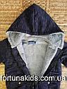 Трикотажные пайты на меху для мальчиков  GRACE 3/4-7/8 лет, фото 7