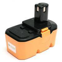 Аккумулятор к электроинструменту PowerPlant для RYOBI GD-RYO-18(A) 18V 3.3Ah NIMH (DV00PT0046)