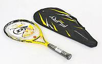 Ракетка для большого тенниса DUNLOP 676439 FURY PRO T-RKT grip 4