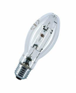 Лампа металлогалогенная OSRAM HQI-E 150W E27