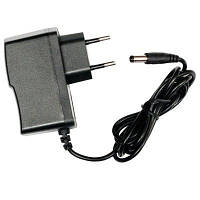 Блок питания для CCTV камер наблюдения адаптер 12v 1А