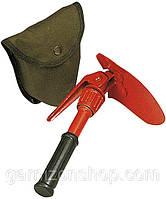 Лопата саперная Orange Mini Pick & Shovel
