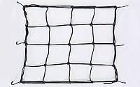 Багажная сетка Паук M-4535 (резинка, р-р 30см х 30см)
