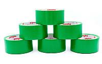 Скотч для разметки спортивных площадок C-6360-G (р-р 20мх4,8смх20мк, зеленый)
