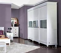 Классическая спальня Вourbon Beaujolais Bianco (Бурбон), Румыния