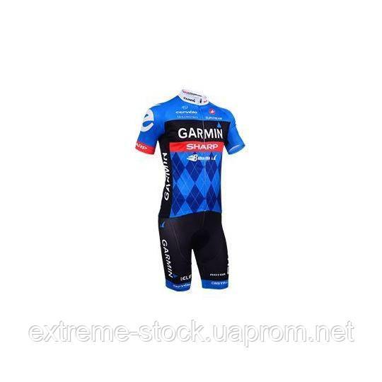 Велоформа Garmin M