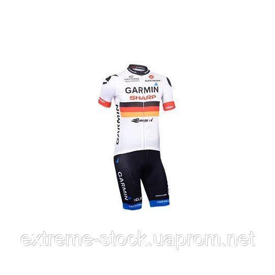 Велоформа летняя Garmin M