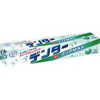 Зубная паста  LION Dentor Clear MAX 140 гр. с микро гранулами