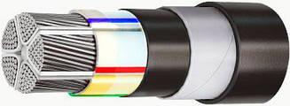 Кабель бронированный алюминиевый АВБбшв  1х150 (узнай свою цену)