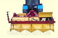 Агрегат почвообрабатывающий комбинированный АПК. Агрегат грунтообробний комбінований АПК