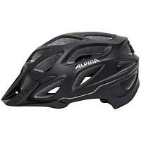 Шлем Alpina Mythos 3,0 L E (52-57), чёрный матовый