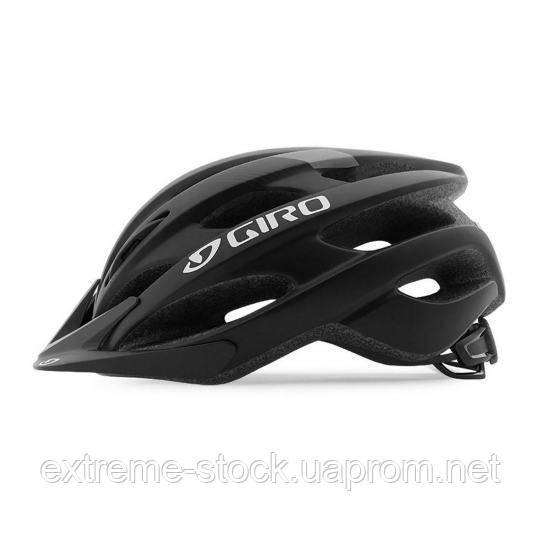 Шлем Giro Revel, black-charcoal 54-61 см