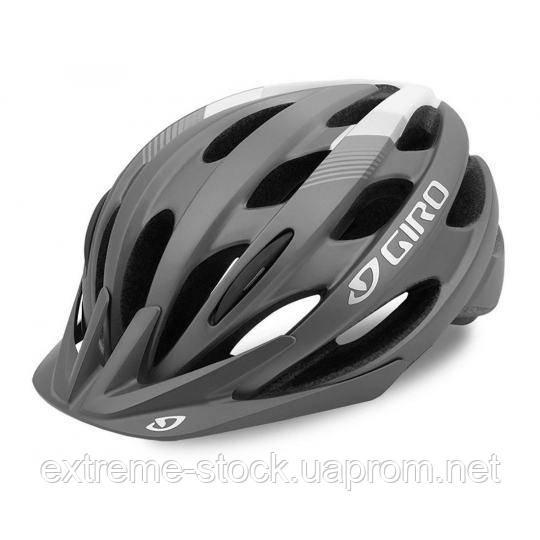 Шлем Giro Revel, titanium-white, universal (54-61 см)