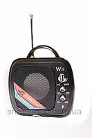Портативная колонка MP3 WS575