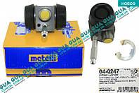 Цилиндр тормозной задний D 17.46 мм 04-0247 Iveco DAILY I 1978-1989, Iveco DAILY II 1989-1999, LDV CONVOY 1998-2005