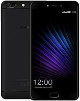 """Leagoo T5 Black 4/64 Gb, 5.5"""", MT6750T, 3G, 4G, фото 1"""