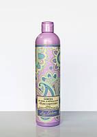 Шампунь для тонких, ослабленных волос Объём и укрепление Oriental touch