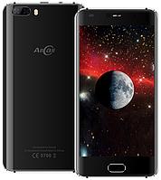 "AllCall Rio Black 1/16 Gb, 5"", MT6580A, 3G"