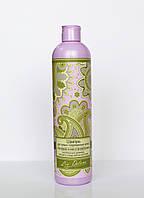Шампунь для сильно повреждённых волос Питание и восстановление Oriental touch