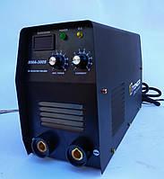Сварочный инвертор Tonga ММА-300S