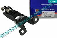 Ролик боковой правой сдвижной двери средний с рычагом ( JUMBO ) BS1823 Ford TRANSIT 2000-2006, Ford TRANSIT 2006-