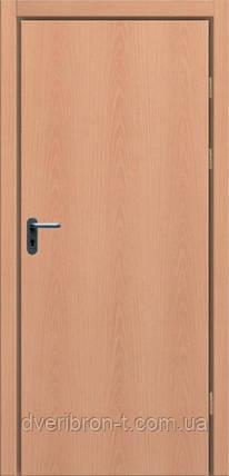 Двери Брама Модель 20.1-EI.30 противопожарные дверные блоки (степень звукоизоляции 32 dB), фото 2