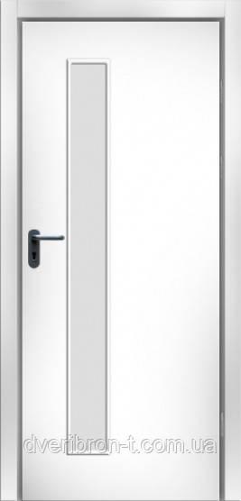 Двери Брама Модель 20.2-EI.30 противопожарные дверные блоки (степень звукоизоляции 32 dB)
