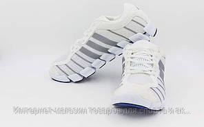 Кроссовки (р-р 40-45) Adidas 0991 (верх-PL, PVC, каучук, подошва-RB, цвет в ассортименте)