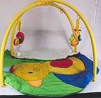 Кровать * детская раскладная (6553.1)