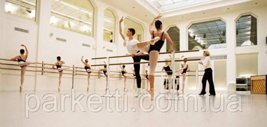 Сценические покрытия для всех видов танца, балета, шоу
