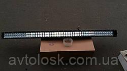 Светодиодная  LED фара 1300 мм (400ватт)12/40 вольт.