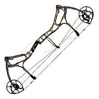 Лук Bear Archery Motive 7 RH (Shure Shot Pro camo Cypher Series Sights 3) ц:realtree apg