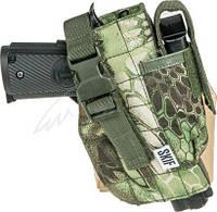 Кобура Skif Tac пистолетная для Форт14/17Кобура Skif Tac пистолетная для Форт14/17