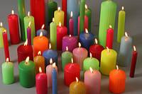 MultiChem. Красители для свечей, 100 г. Все цвета. Концентрат порошковый.