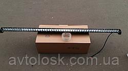 Светодиодная LED балка 1100мм. Комбинированная .12/40вольт