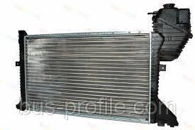 Радиатор охлаждения на MB Sprinter 2.9 Tdi 1996-2000 — Autotechteile — Att5031