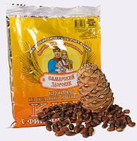 Каша самарский здоровяк №57 *Пшеничная с расторопшей,льном и кедровым орехом*