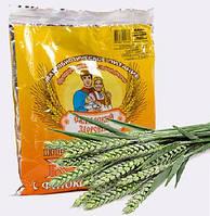 Каша самарский здоровяк №63 *Пшенично-ржаная с расторопшей*