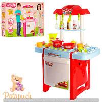 Игровая детская кухня 889-57-58