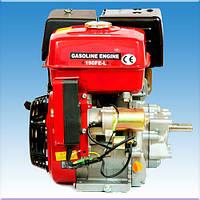 Двигатель бензиновый Weima WM190FE-L R(16 л.с пониж. редукт. 4200146129471