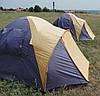 Намет(палатка) тримісний Coleman 1011, фото 7