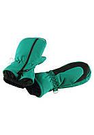 Зимние  рукавицы для мальчика  ReimaТес 517160-8860. Размеры 1- 3.