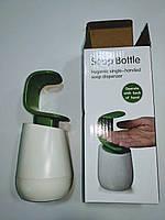 Дозатор для мыла Soap Bottle,внесите  изюминку в ваш интерьер