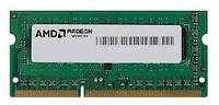 Память AMD DDR3 1600 4GB SO-DIMM, BULK, 1.5V, R534G1601S1S-UOBULK