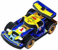 223-06 Формула 2 (синий+желтый)