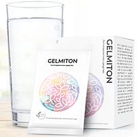 Антипаразитное средство Gelmiton (Гельмитон), фото 1